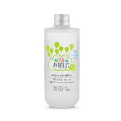 Agua micelar - 0% perfume,...