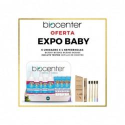 Oferta Expositor Baby -...