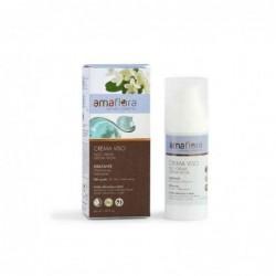 Crema facial ecológica -...