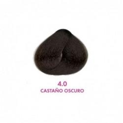 Castaño oscuro 4.0 - Tinte...