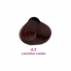 Castaño Caoba 4.5 - Tinte...
