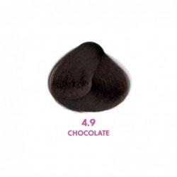 Chocolate 4.9 - Tinte Color...