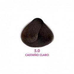 Castaño claro 5.0 - Tinte...