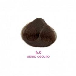 Rubio oscuro 6.0 - Tinte...