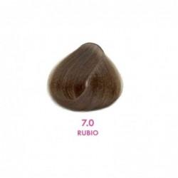 Rubio 7.0 - Tinte Color...